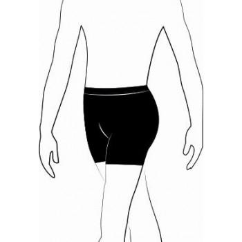 Short Wear Moi Paco, l'indispensable short de danse pour les garçons