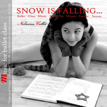 "CD Nolwenn Collet ""Snow is..."
