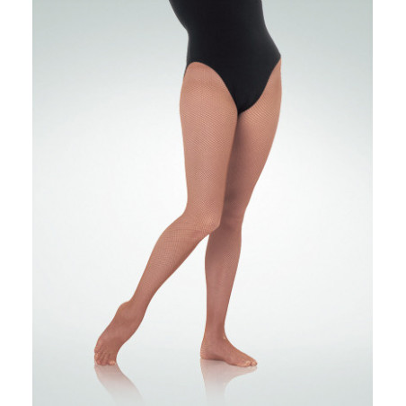 Collant résille Body Wrappers