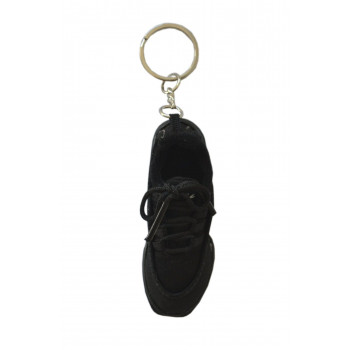 Mini sneaker porte clé