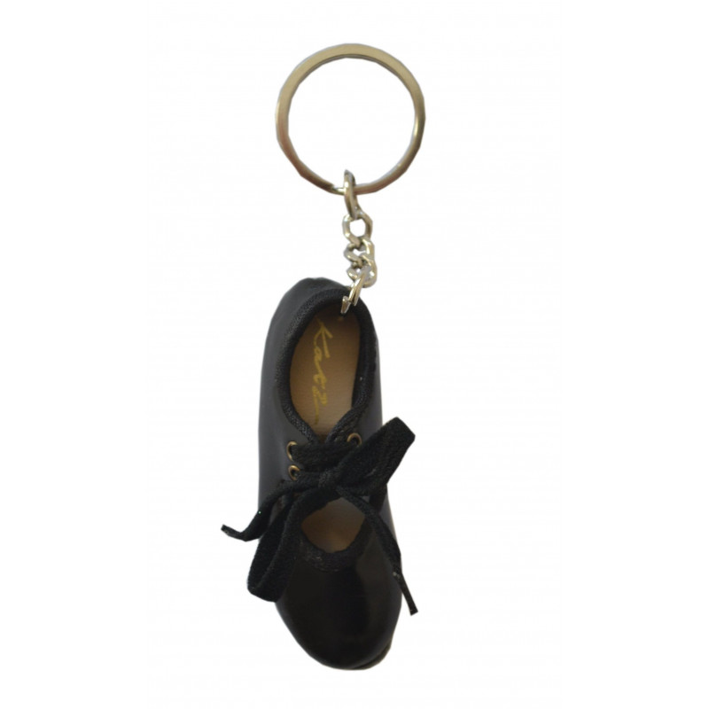 Mini claquette porte clé