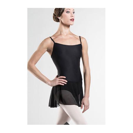 Tunique Wear Moi Colombine noir
