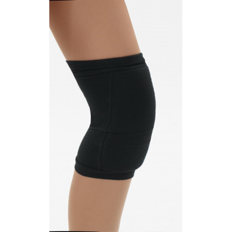 Protège-genoux Intermezzo noir