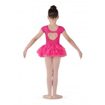 Tutu Bloch CL8012, un adorable tutu pour les premiers cours de danse