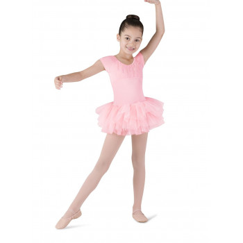 Tutu Bloch CL8012 rose