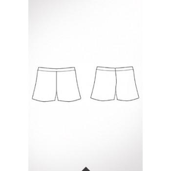 Short Wear Moi Gipsy