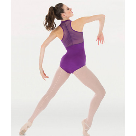 Justaucorps Body Wrappers P1002 violet