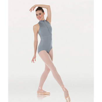 Justaucorps Body Wrappers P1002 gris