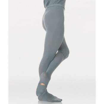 Collant Body Wrappers garçon B90 gris