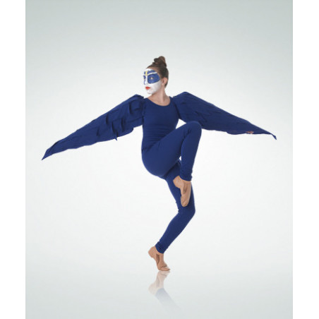 Académique BWP MT217 bleu royal
