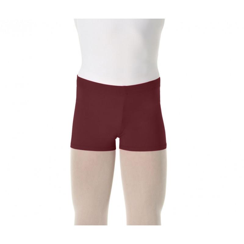 Short Wear Moi Gipsy maroon