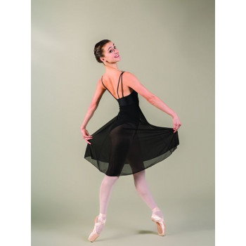 Tunique Ballet Rosa Angeline
