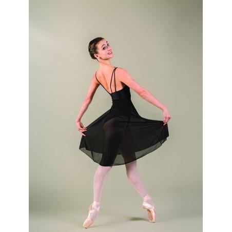 Tunique Ballet Rosa Angeline