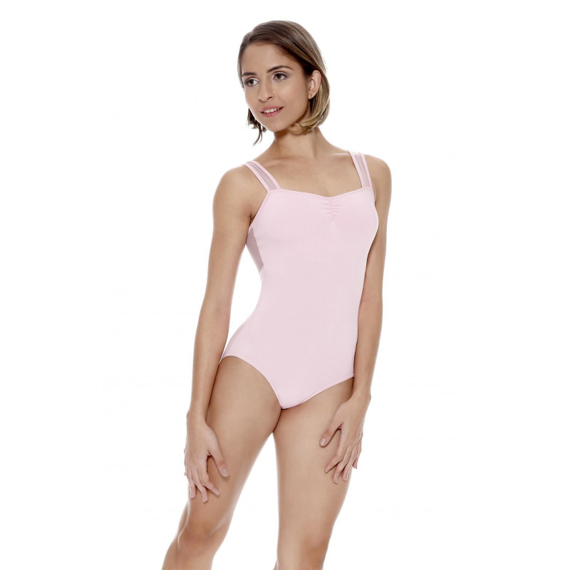 Justaucorps So Danca 11010 rose