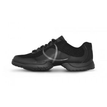 Sneakers Bloch Troupe noir