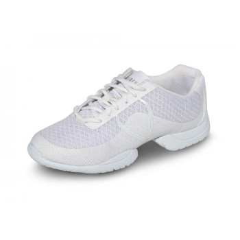 Sneakers Bloch Troupe blanc
