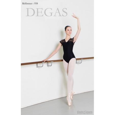 Justaucorps Degas 958