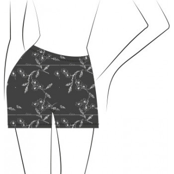 Short Wear Moi