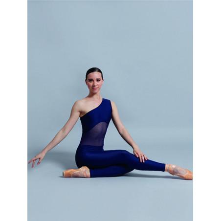 Académique Ballet Rosa Magali bleu royal