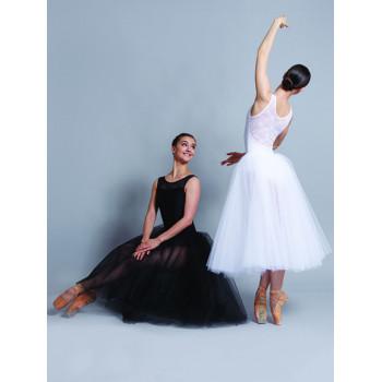 Tutu long Ballet Rosa Guida