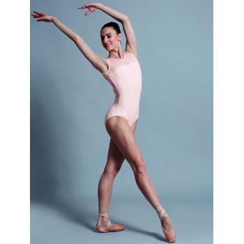 Justaucorps Ballet Rosa Rita