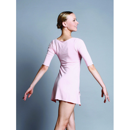 Robe/tunique Ballet Rosa Toshimi rose