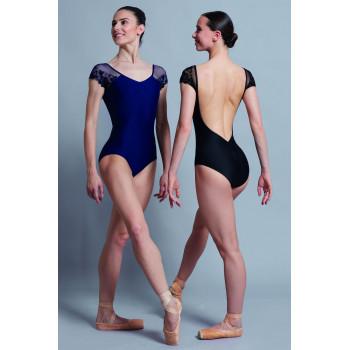 Justaucorps Ballet Rosa Joséphine