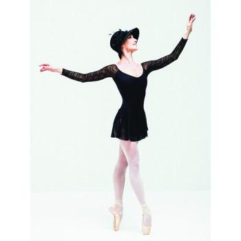 Tunique Ballet Rosa Margaux