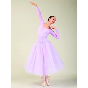 Bas de tutu long Ballet...