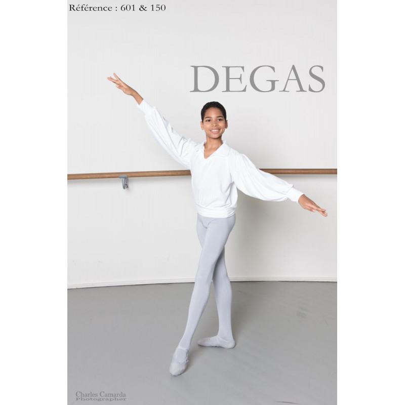Chemise homme Degas