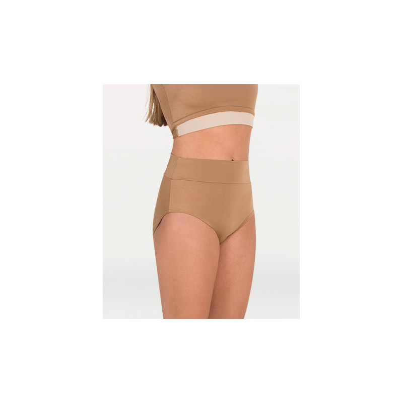 Culotte Body Wrappers NL294 latte