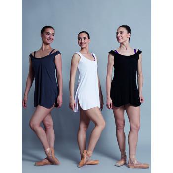 Tunique Ballet Rosa Michoko