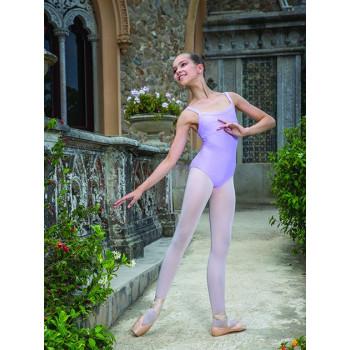 Justaucorps Ballet Rosa Vanessa