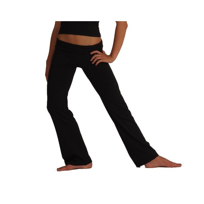 Pantalon Vicard noir