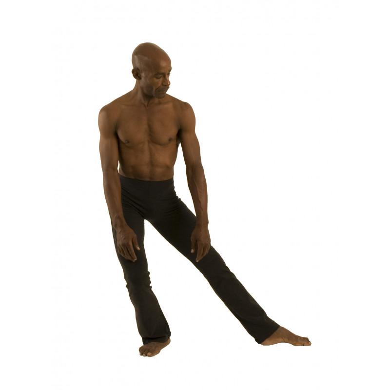 Pantalon Chigaco noir