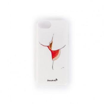 Coque Iphone 6/6S/7/8 DanzArte attitude