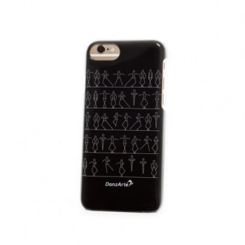 Coque Iphone 6/6S/7/8 DanzArte stick figures