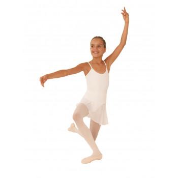 Jupette Sansha Alizée blanc