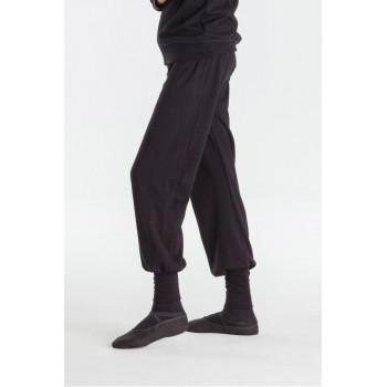 Pantalon d'échauffement Wear Moi Belem noir