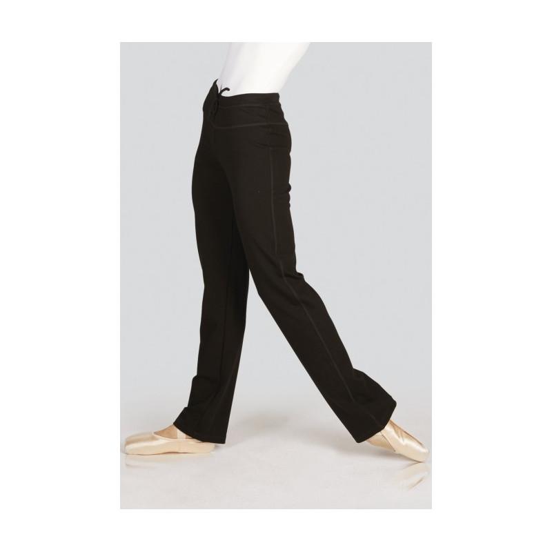 Pantalon d'échauffement Wear Moi Pénélope noir
