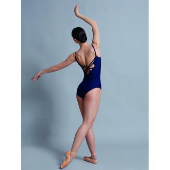 Justaucorps Ballet Rosa Aura