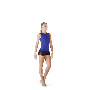 Top Bloch Cyra azure