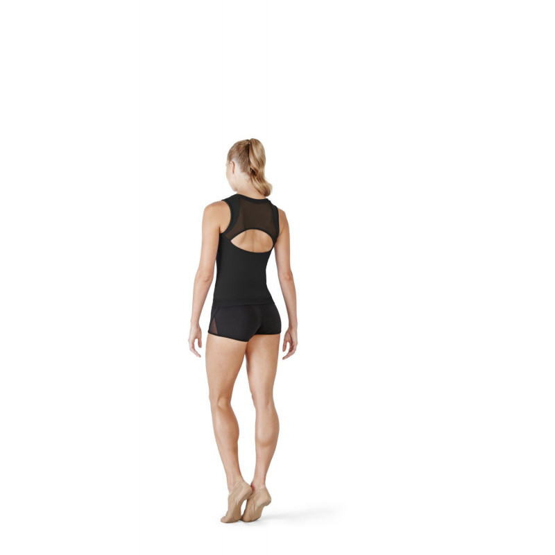 Top Bloch Cyra noir