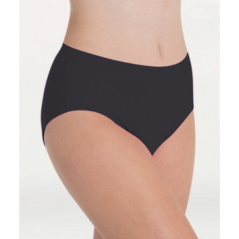 Culotte Body Wrappers BWP289 noir