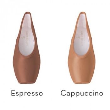 Coloris Espresso et Cappucino