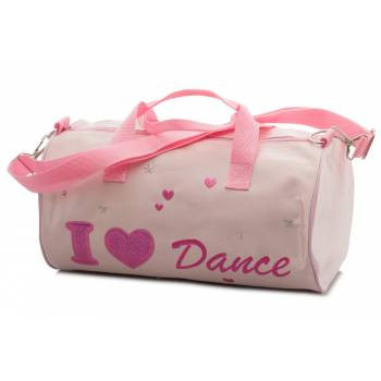 "Sac de danse Katz ""I love dance"""