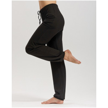 Pantalon Temps Danse Affetto noir