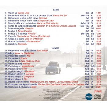 "CD Nolwenn Collet ""Gala"""