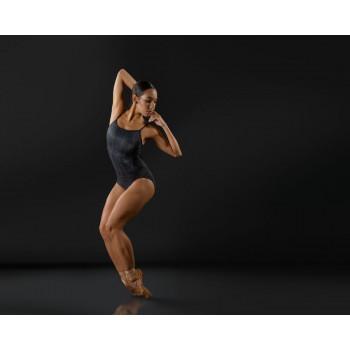 Justaucorps Ballet Rosa Calla
