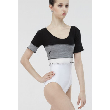 Pull Wear Moi Tulipe black/grey/white